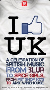 A celebration of British music at Monkey Bar