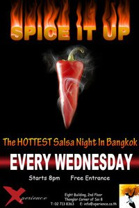 Spice It Up at Xperience