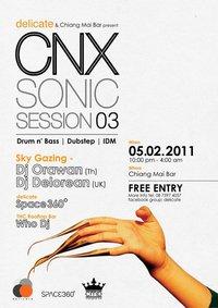CNX Sonic Chiang Mai Bar