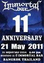 Bkk 11 anniversary