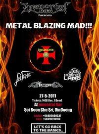 Bkk Metal