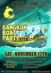 Bkk Boat