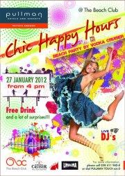 Pattaya Hours