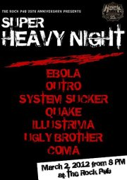 Bkk Heavy